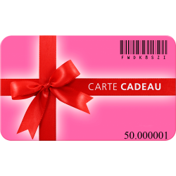New gift card-50