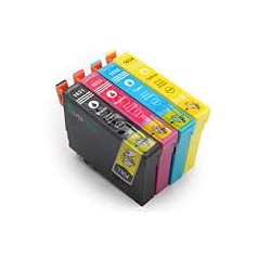 CARTUCCE EPSON T1631-2-3-4