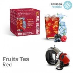 Fruits Tea Red ICE DOLCE...