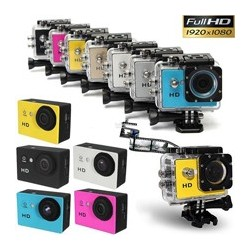 ACTION CAM FULL HD 1080P...