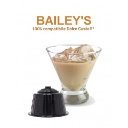 CAPSULE Baileys DOLCE GUSTO...