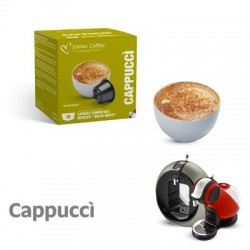 Cappuccino DOLCE GUSTO 16PZ